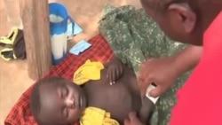 聯合國:南蘇丹難民人數急劇增加