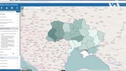 У Гарварді розробили новітні технології для досліджень України. Відео