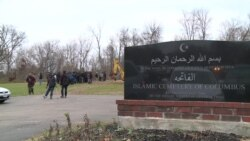 Ohio State Univ Attacker's Funeral Held