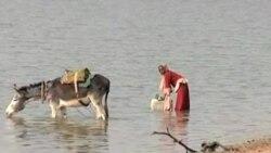水资源紧张:冲突与合作