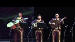 Nhạc Mariachi được ưa chuộng bất kể sắc tộc