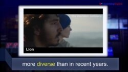 Học từ vựng qua bản tin ngắn: Diverse (VOA)