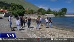 Të rinj fotografë në mbrojtje dhe promovim të natyrës