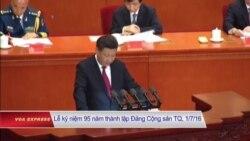 Chủ tịch TQ đưa nhân vật thân cận tới vùng biên giáp Việt Nam