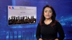 Sapa Dunia VOA untuk Kompas 13 Desember 2015