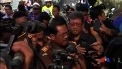 2015-04-29 美國之音視頻新聞:印尼確認已處決八名毒販