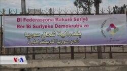 Kobane ji Qonaxa Duyê ya Hilbijartinan re Amade Ye