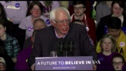 Bernie Sanders Ad Goes Viral, Comedians Target Candidates