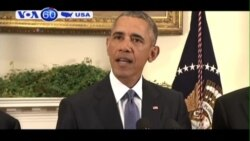 TT Obama loan báo hoãn kế hoạch rút quân khỏi Afghanistan (VOA60)