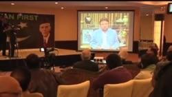 2014-01-02 美國之音視頻新聞: 穆沙拉夫前往法院途中因心臟病突發送院