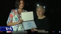Shkodër, nderohen familjet për qëndresën antikomuniste