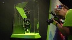 Nvidia ընկերության նորարարությունը գրաֆիկական տեխնոլոգիաների ասպարեզում