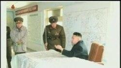 2013-03-26 美國之音視頻新聞: 北韓威脅攻擊關島﹑夏威夷及美國本土