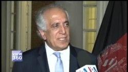 پاکستان اور افغانستان ایک دوسرے پر اعتماد نہیں کرتے: زلمے خلیل زاد