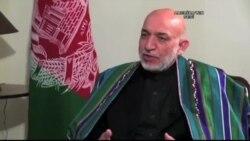 Karzai Pakistan'ı Suçladı