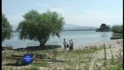 Ndotja e Liqenit të Shkodrës