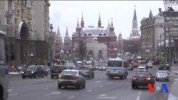 """Rossiyada """"xorijiy agentlar""""ga qiyin bo'ldi"""