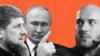 Рамзан Кадыров опять угрожает грузинскому журналисту