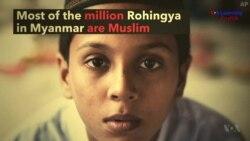 Explainer: Rohingya