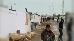 syria refugees-cold