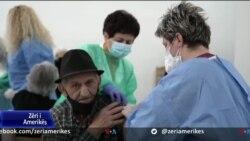 Sfidat e vaksinimit për COVID-19 në Shqipëri