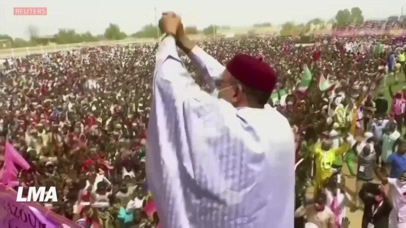 Dernier virage avant le 2nd tour de la présidentielle au Niger