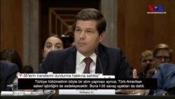 ABD Dışişleri Bakanlığı: 'S-400 Satışı Olursa Türkiye'ye Yaptırım Uygulayacağız'