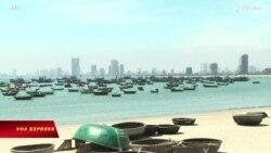 Trung Quốc thi hành Luật An toàn Giao thông trên biển, Việt Nam lên tiếng