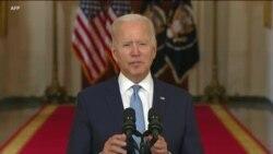 Biden atetea uamuzi wa kumaliza vita virefu vya Afghanistan