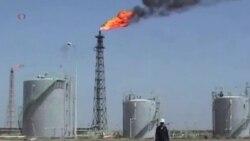 بلومبرگ: کشتیهای حامل نفت ایران برای فروش به حرکت در آمدند
