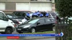 مهاجم فرودگاه پاریس شناسایی شد