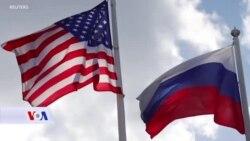 Američke sankcije Rusiji