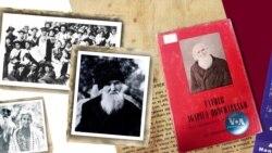 Хто був перший політичний український біженець до США? Відео