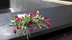 11 septembre: 20 ans après, l'émotion des survivants