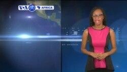 VOA60 AFRICA - DECEMBER 01, 2014