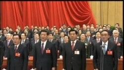 焦点对话: 盘点政治局常委,改革派惨遭滑铁卢?
