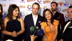 New York'da Çekilen İlk Türk Komedisi 19 Mayıs'ta Vizyonda