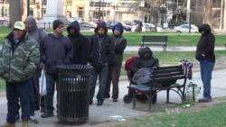 Nonprofit Working to End Homelessness
