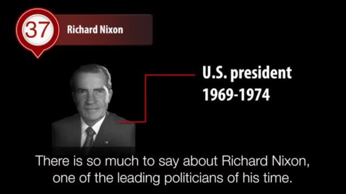 the political career and journey of richard nixon to presidency Prior political career of the presidents of the usa, presidents who had been vice presidents richard nixon: ww ii - navy commander served in south pacific.