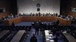 صلاحیت اشتون کارتر برای وزارت دفاع در کمیته دفاعی سنا تایید شد