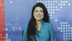Ayesha Gilani Taylor, VOA Urdu