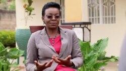 Victoire Ingabire Yari Abayeho Gute muri Gereza?