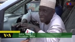 TASKAR VOA: A Najeriya, wasu hare-hare da 'yan Boko Haram su ka kai kwanan baya sun kawo tsaiko a wasu manyan hanyoyin jihar Borno