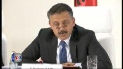 FMN: Parashikimi për 2015 mbetet 3 përqind