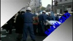 Suriyada kimyəvi silah təhlükəsi