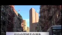 纽约中国城不会消失