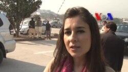 2015ء میں پولیو سے متاثرہ بچوں کی تعداد میں کمی کی توقع ہے: عائشہ رضا