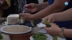 Kayıp Ermeni Yemekleri Gün Yüzüne Çıkıyor