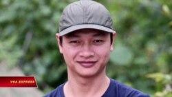 RSF: Thái Lan phải tôn trọng tình trạng tị nạn của blogger Bạch Hồng Quyền