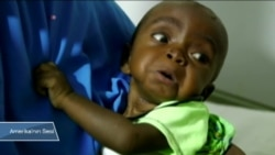 Afrika'da Yeni Kıtlık Tehlikesi